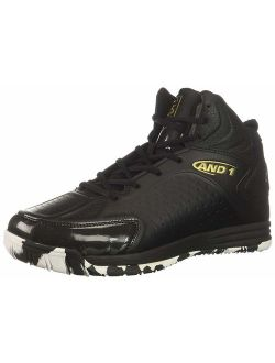 Men's Tipoff Basketball Sneaker