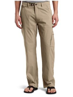 prAna Mens Stretch Zion Lightweight Water-Repellent Shorts for Hiking and Everyday Wear