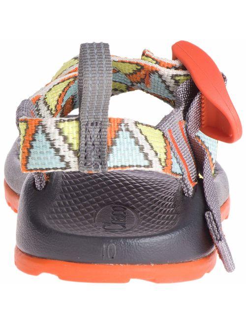 Chaco Z1 Ecotread Sandal (Toddler/Little Kid/Big Kid)