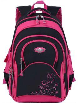 Backpack for Boys, COOFIT School Bags for Boys Backpack for Girls Girls Bookbags