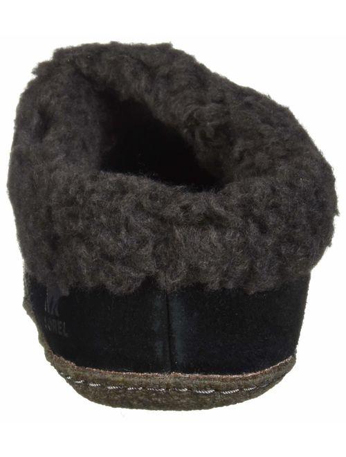 Sorel Women's Nakiska Slipper