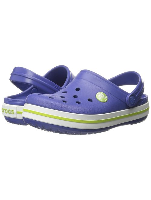 Crocs Kid's Crocband Clog Toddlers, Boys, Girls.