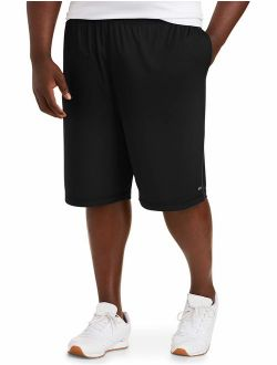 Men's Big And Tall Tech Stretch Short Fit By Dxl