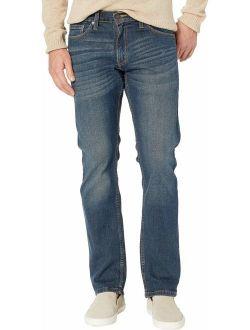 Gold Label Men's Straight Jeans