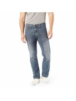 Gold Label Men's Slim Straight Jeans