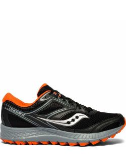 Men's S20475-1 Trail Running Shoe