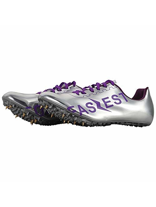 Track and Field Spikes Track Shoes