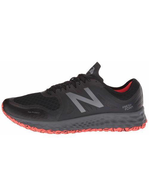 New Balance Men's Kaymin V1 Fresh Foam Running Shoe
