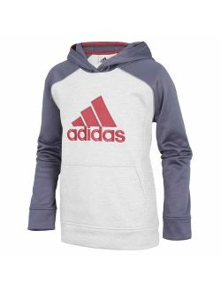 Boys' Athletic Pullover Hoodie