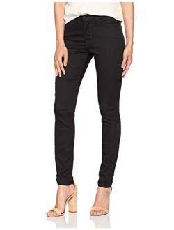 Women's Slimming Fit Rebound Skinny Leg Jean
