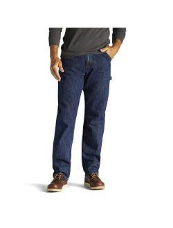 Men's Loose Fit Carpenter Lightweight Jeans