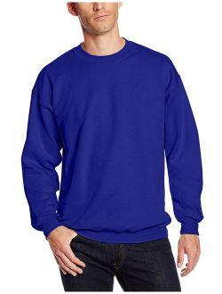 Men's Ultimate Cotton Heavyweight Crewneck Sweatshirt