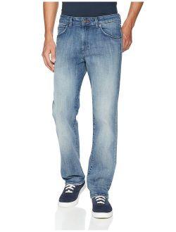 Men's Modern Series Straight Fit Jean