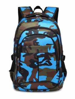 Little Girls Backpacks for Kindergarten Kids Preschool Boys School Bags Durable Bookbags