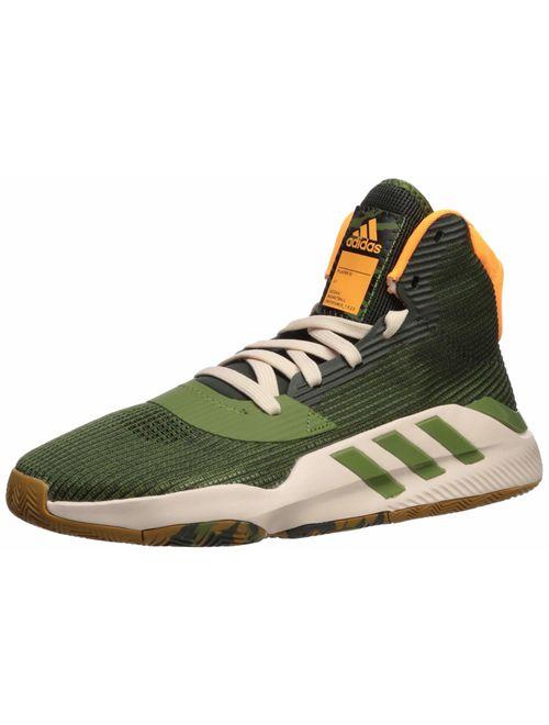 adidas Men's Pro Bounce 2019 Basketball Shoe