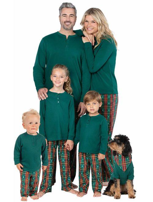 PajamaGram Matching Christmas PJs for Family - Christmas Pajamas Family