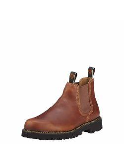 Men's Spot Hog Western Cowboy Boot