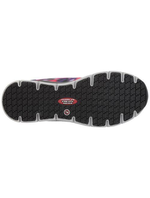 Skechers Women's Comfort Flex Sr Hc Pro