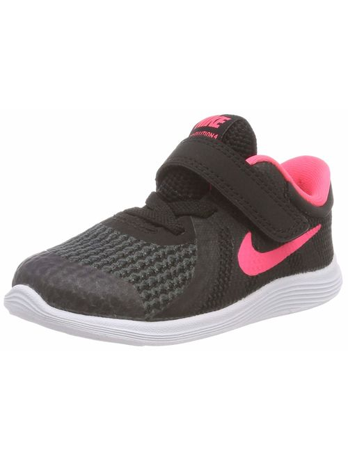 Nike Girls' Revolution 4 (PSV) Running Shoe
