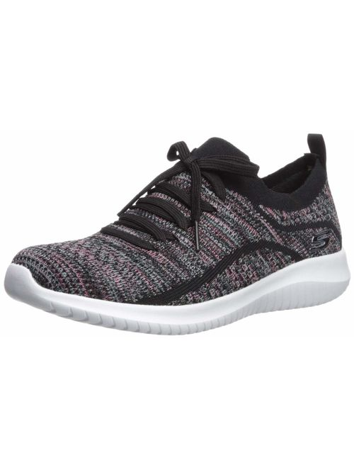Skechers Women's Ultra Flex Statements Sneaker