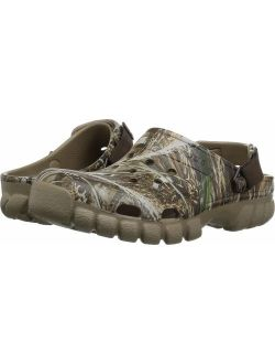 Men's And Women's Offroad Sport Realtree Max-5 2 Clog
