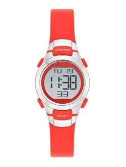 Sport Digital Chronograph Watch 45/7012red