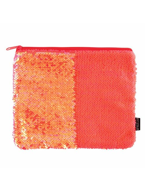 Style.Lab by Fashion Angels Magic Sequin Pouch