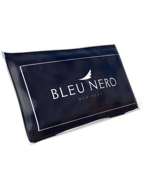 Luxury Soft Women's Black Genuine Leather 3M Thinsulate Winter Gloves