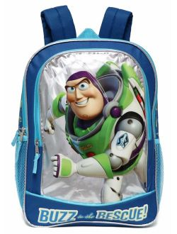 """Disney Toy Story 4 Full Size 16"""" Backpack"""