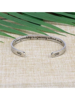 Niece Sister 2020 Birthday Gifts for Women Girls Mom Funny Birthday Bracelet 12th 13th 14th 15th 16th 17th 18th 19th 20th 21st 30th 40th 50th 60th 70th 80th Birthday Gift for Friend Daughter