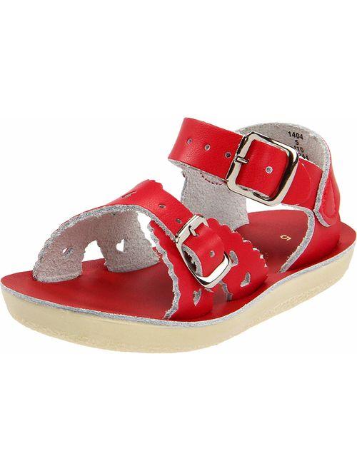 Salt Water Sandals by Hoy Shoe Sweetheart Sandal