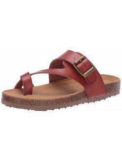 Kids' Jwaive Flat Sandal