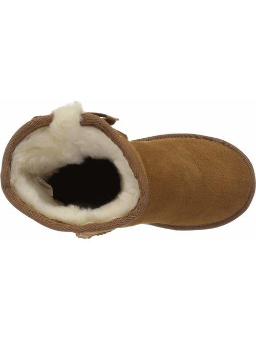 Koolaburra by UGG Kids' Victoria Short Fashion Boot