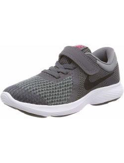 Girls' Revolution 4 (psv) Running Shoe