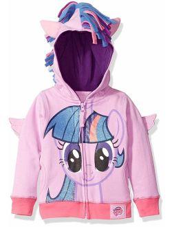 Girls' Twilight Sparkle Hoodie