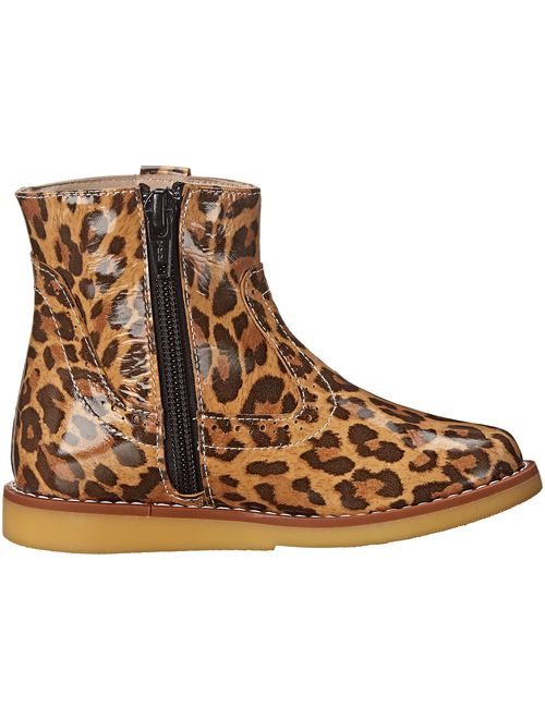 Elephantito Kids' Madison Ankle Boot Fashion