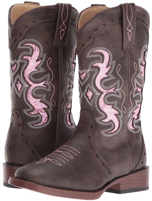 Roper Kids' Lexi Western Boot