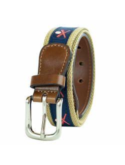 Wembley Boys Novelty Fabric Belt