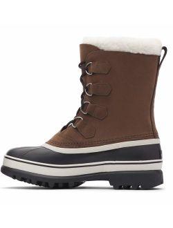 Men's Caribou Winter Snow Boot