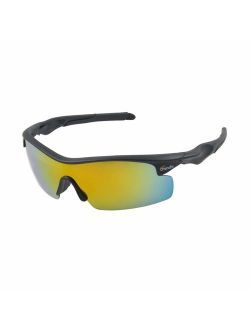 CHERUBS Kids Style and Sport Sunglasses - Boys or Girls - Flexible, Comfortable - UV400 Optometrist Approved