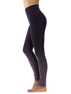 Prolific Health Active High Waisted Compression Women Tummy Control Support Leggings Sizes S-XL
