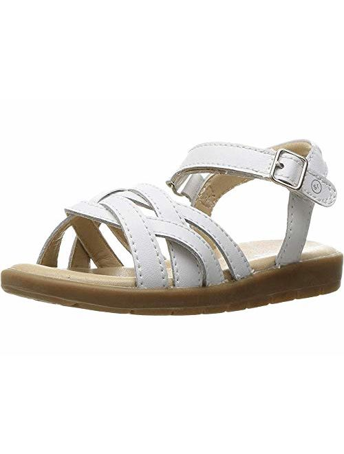 Stride Rite Millie Sandal (Toddler/Little Kid)