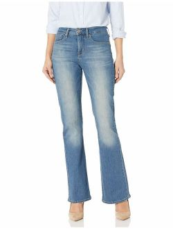 Gold Label Women's Totally Shaping Bootcut Jean