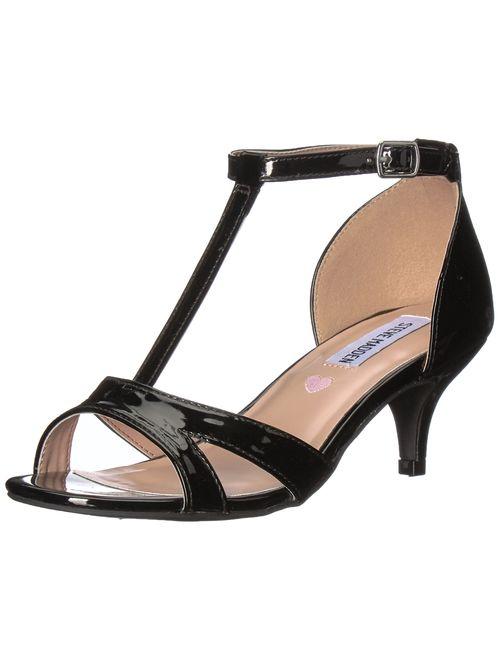 Steve Madden Kids' JPRINCESS Heeled Sandal