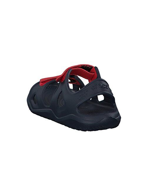 Crocs Kids' Boys and Girls Swiftwater River Sandal