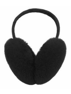 Men/Women's Faux Furry Warm Winter Outdoors Ear Muffs