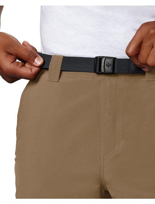 Columbia Men's Silver Ridge Cargo Pants, Moisture Wicking, Sun Protection