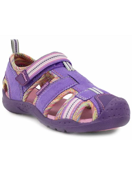 pediped Sahara Flex Water Sandal (Toddler/Little Kid)