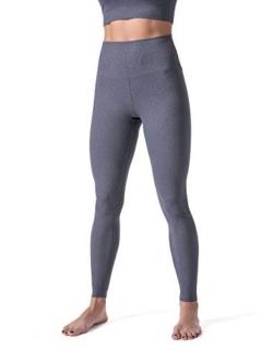 Yoga Pants For Women Mid&high Waist Tummy Control Workout Leggings ...