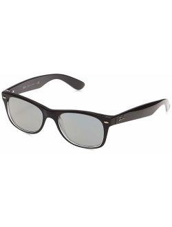 Rb2132 New Wayfarer Sunglasses